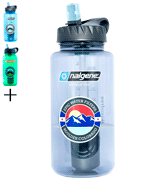 Epic Water Filters Nalgene OG Water Filtration Bottle