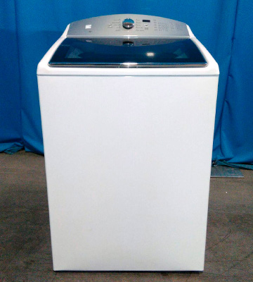 Review of Kenmore 28132 5.3 cu. ft. Top Load Washer