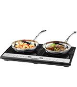 Cuisinart ICT-60 Double Induction Cooktop