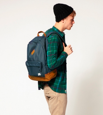 Review of Herschel Supply Co. 10007-00007-OS Heritage Backpack