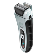 Wahl Speed Hair Shaver Shave Rechargeable Wet/Dry Waterproof Facial