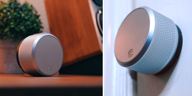 Review of August Home Smart Lock Pro Connect Wi-Fi Bridge, 3rd gen technology