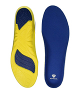 Sof Sole Athlete Full Length Shoe Insole/Insert
