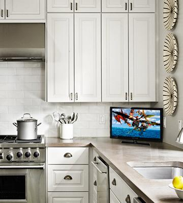 5 Best Kitchen Amp Bathroom Tvs Reviews Of 2019
