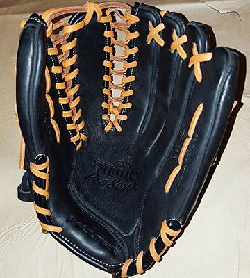 Review of Rawlings PPR1275 Leather Shell