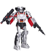 Megatron Generations Combiner Wars Transformer