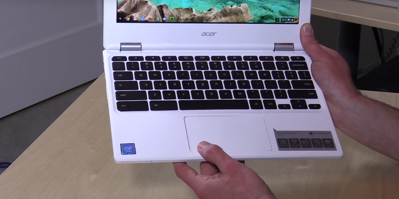 "Detailed review of Acer Chromebook 11 (CB3-132-C4VV) 11.6"" HD, Celeron N3060, 4GB DDR3L, 16GB Storage"