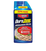 Bayer 80230141 DuraZone Weed & Grass Killer Concentrate, 32-Ounce
