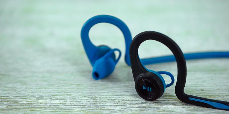 Review of Plantronics BackBeat Fit Bluetooth Headphones