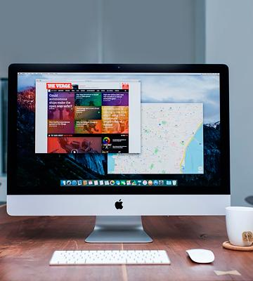 Review of Apple iMac MK462LL/A Retina 5K Desktop