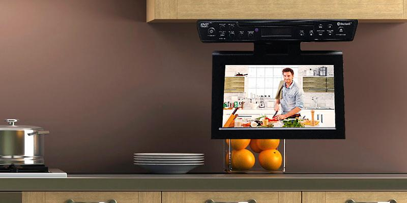 5 Best Kitchen Bathroom Tvs Reviews Of 2020 Bestadvisor Com