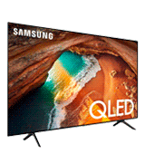 Samsung QN82Q60RAFXZA 4K Ultra HD Smart QLED TV