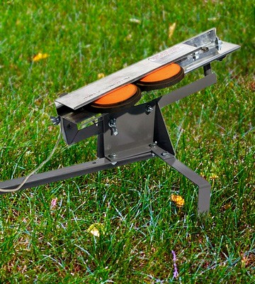 Review of Champion Traps and Targets Auto-Feed Trap automatic skeet thrower