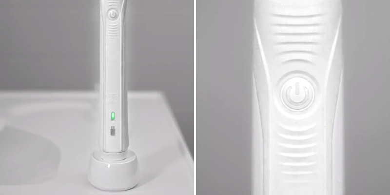 Review of Oral-B Pro 1000 Power Rechargeable Toothbrush