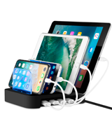WinTech Charging Station