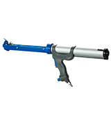 COX Pneumatic Caulk Gun (63002 Berkshire) 29-Ounce Cartridge