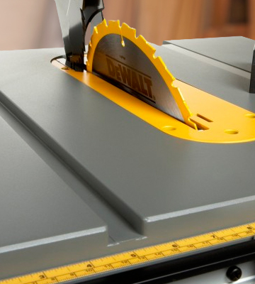 Review of DEWALT DW3106P5 Crosscutting and General Purpose Saw Blade Combo Pack