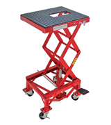 Extreme Max 5001.5083 Motorcycle Lift Table