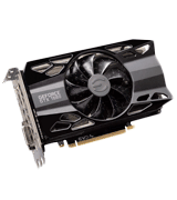 EVGA GeForce GTX 1660 XC Graphics Card (6GB GDDR5, 192-Bit)
