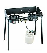 Camp Chef Explorer 2-Burner Stove