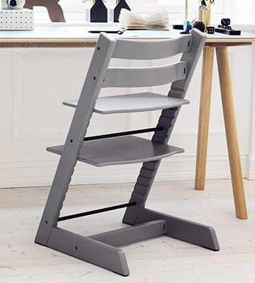 Review of Stokke Tripp Trapp High Chair