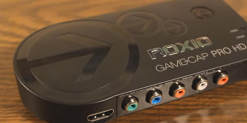 Review of Roxio Game Capture HD PRO