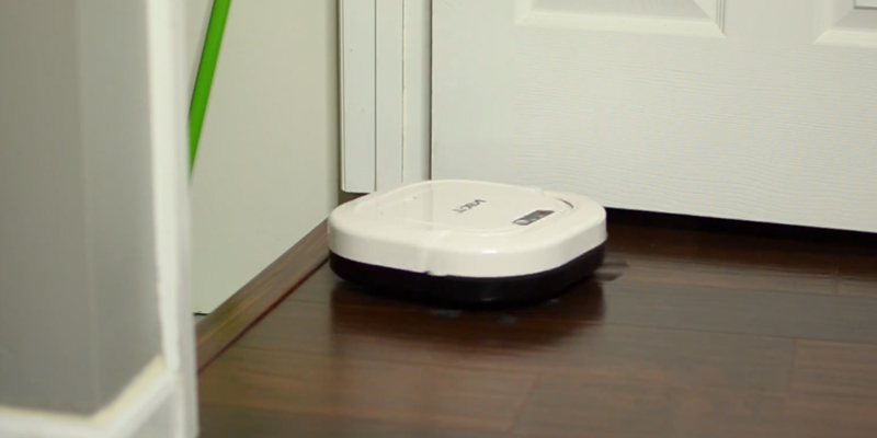 Review of VBOT G270 Robot Vacuum Cleaner for Pet Hair with Mop and Self-Charging