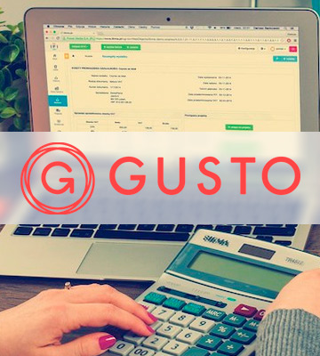 Review of Gusto Online Payroll Services for Small Business