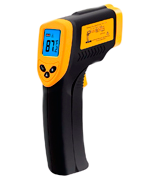 Etekcity Lasergrip 1080 Non-contact Digital Laser Infrared Thermometer Temperature Gun