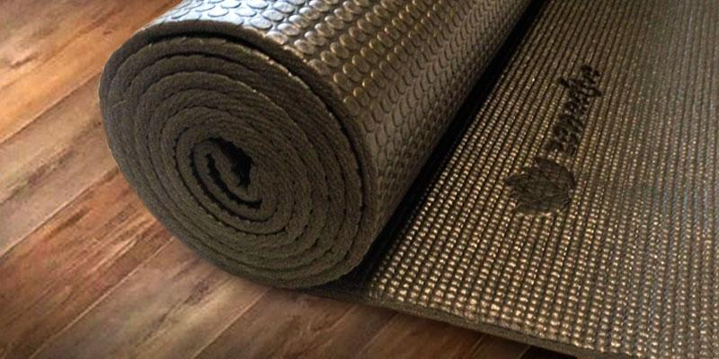 Review of Zen Active Extra Thick Yoga Mat