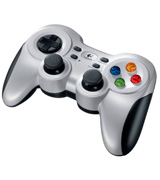 Logitech F710 Gamepad for PC