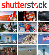 Shutterstock Stock Footages