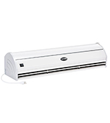 "Apex FM-13509-L Aerial Titan-2 36"" Commercial Indoor Air Curtain"