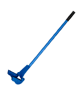 TUFFIOM 44-Inch Pallet Buster Tool with Extended Padded Handle