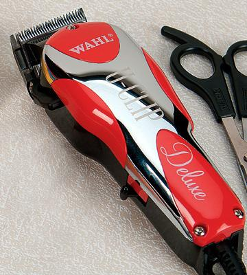 Review of Wahl Professional Animal Deluxe U-Clip Pet Grooming Kit