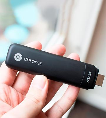 Review of ASUS Chromebit (CS10) Stick-Desktop PC