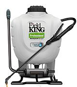 Field King Professional 190328 No-Leak Pump Backpack Sprayer