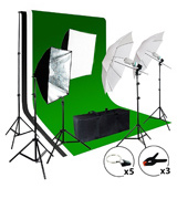 LimoStudio VAGG1388 Background Support System