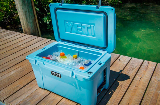 Best YETI Coolers for Your Exciting Adventures