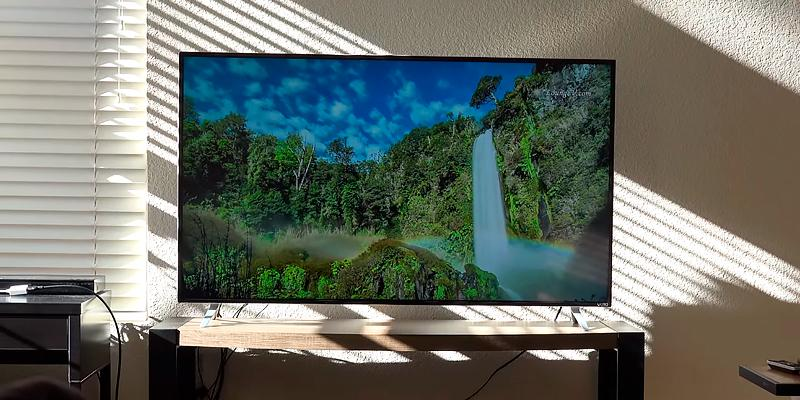 Detailed review of VIZIO M60-C1 4K Ultra HD Smart LED TV