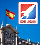 Rocket Languages Online Spanish Course