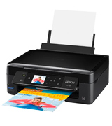 Epson XP-420 Expression Home Wireless Color Photo Printer with Scanner & Copier