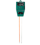 SSAWcasa Soil PH Meter 3-in-1 Soil Moisture