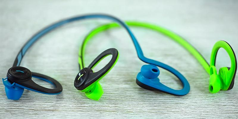 Detailed review of Plantronics BackBeat Fit Bluetooth Headphones
