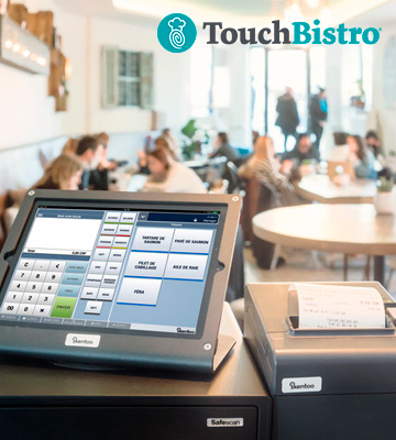 Review of TouchBistro Point of Sale System