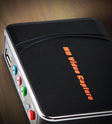 Review of AGPtEK HDMI/YPBPR Recorder HD Game Capture Recorder