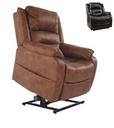 Ashley Furniture Yandel Power Lift Recliner