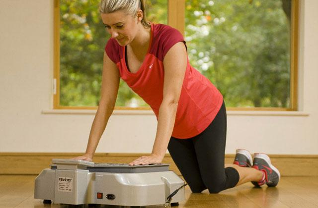 Best Vibration Platform Machines to Keep Fit