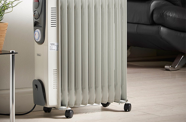 Comparison of Portable Oil Heaters