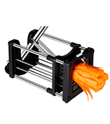 Reliatronic Heavy Duty French Fry Cutter with Extended Handle